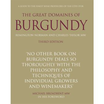The Great Domaines of Burgundy