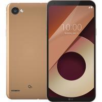 Smartphone LG Q6 M700A - 32GB - Terra Gold