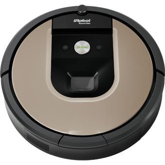 Aspirador Robot iRobot Roomba 966
