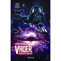 Star Wars: Vader Abatido