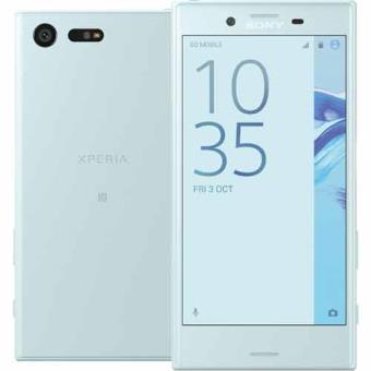 Smartphone Sony Xperia X Compact (Mist Blue)