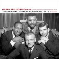 The Newport & Hollywood Bowl Sets (LP)