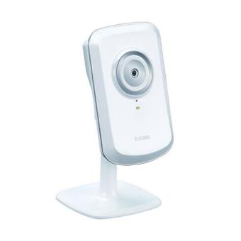 D-Link Câmara IP Wireless N Mydlink DCS-930L
