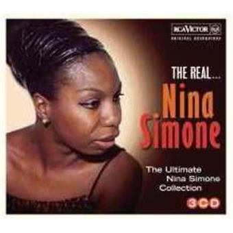 The Real ... Nina Simone (3CD)
