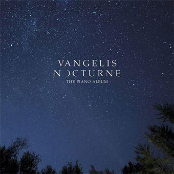 Nocturne - The Piano Album - 2LP