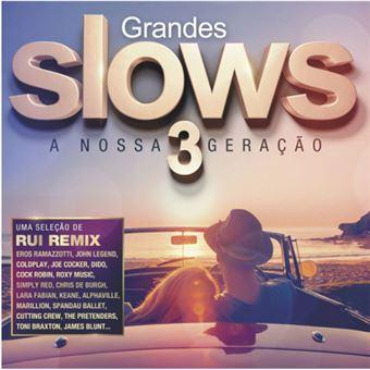 Grandes Slows 3 - 2CD