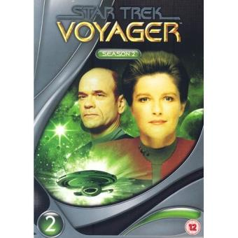 Star Trek Voyager - Season 2