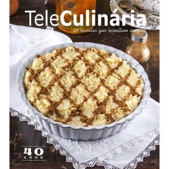 TeleCulinária - 40 Anos
