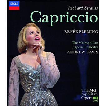Capriccio (DVD)