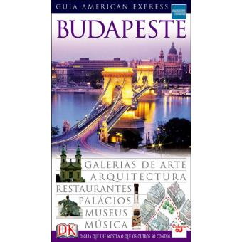Budapeste: Guia American Express