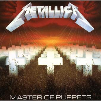 Master of Puppets - Remastered (LP)