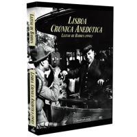 Lisboa Crónica Anedótica 1930 - 2DVD