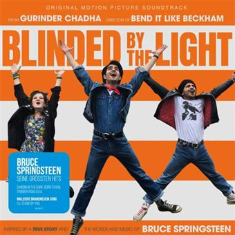 BSO Blinded by the Light - 2LP 12''