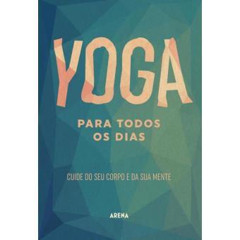 Yoga Para Todos os Dias