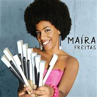 Maira Freitas - CD