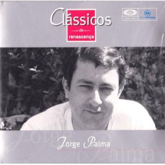 Clássicos da Renascenca: Jorge Palma - CD