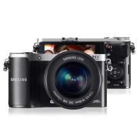 Samsung NX210 + NX 18-55mm f/3.5-5.6