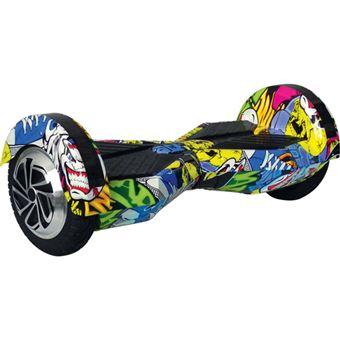 Hoverboard Storex UrbanGlide 80s - Multicolor