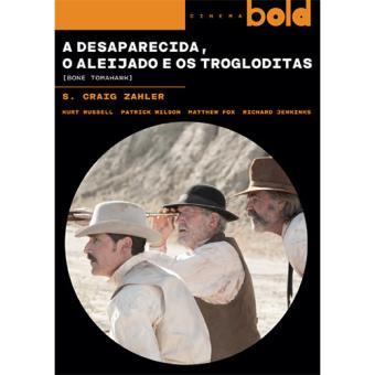 A Desaparecida, o Aleijado e os Trogloditas (DVD)