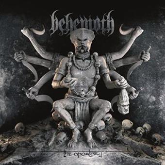 Apostasy (Deluxe Edition) (2CD)