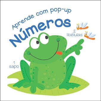 Aprende com Pop-up: Números