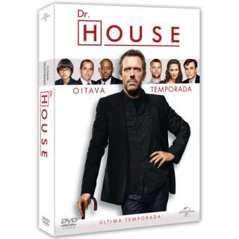 Dr. House - 8ª Temporada