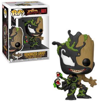 Funko Pop! Spider-Man Maximum Venom: Venomized Groot -  601