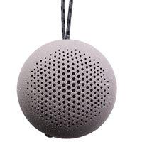 Coluna Bluetooth BOOMPODS rokpod - Cinzento