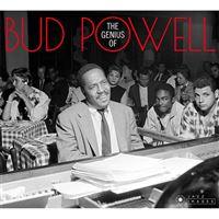 The grenius of Bud Powell - 2CD