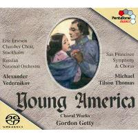 Young America Choral Work