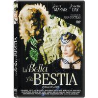 A Bela e a Besta (La Belle y La Bestia)