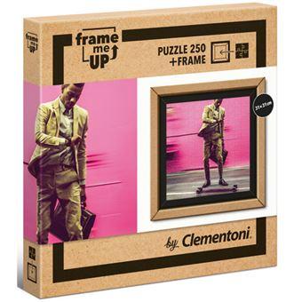 Puzzle Frame Me Up 2 - 250 Peças - Clementoni
