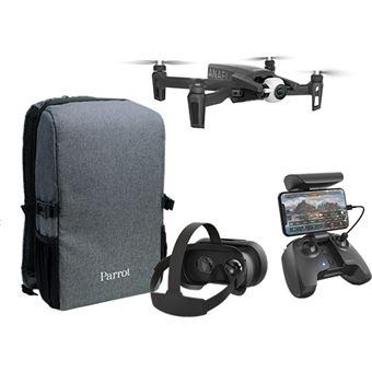 Drone Parrot Anafi 4K FPV - Preto