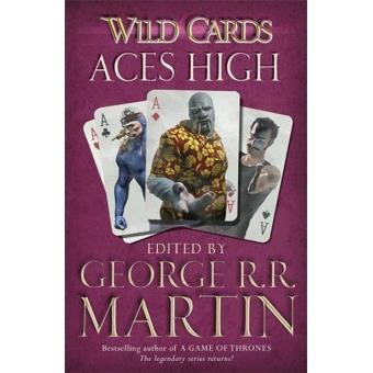 Wild Cards Livro 2 Epub