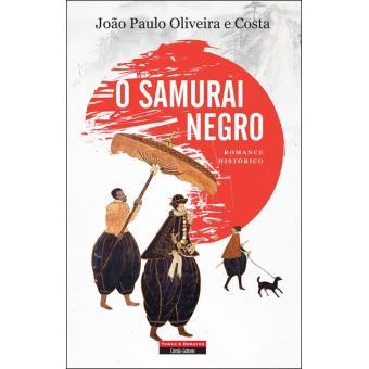 O Samurai Negro