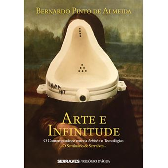 Arte e Infinitude