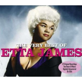 The Very Best Of Etta James (2CD)