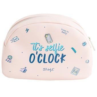 Bolsa Média Mr. Wonderful - It's Selfie O'Clock