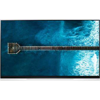 Smart TV LG OLED UHD 4K 55E9 140cm