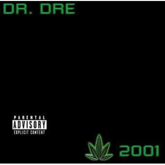 CHRONIC 2001