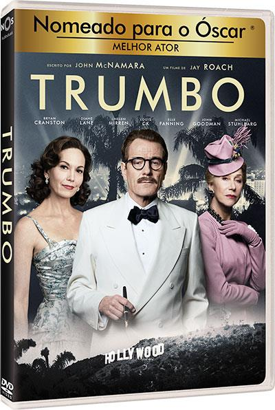 Trumbo Trailer