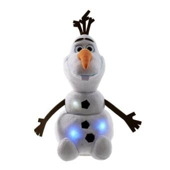 Peluche Luminoso Olaf Frozen