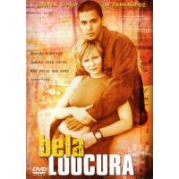 Bela Loucura - DVD