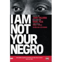 Não Sou o Teu Negro (DVD)