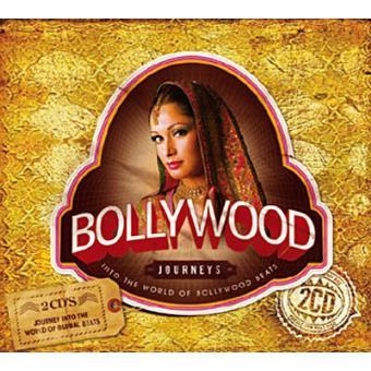 Bollywood Journeys (2CD)