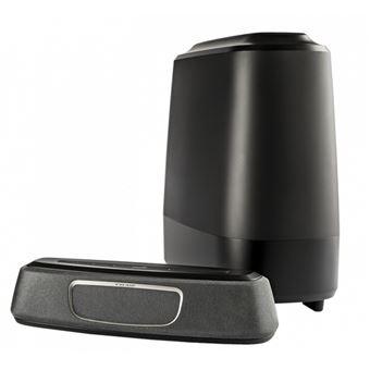 Polk Audio MagniFi Mini coluna soundbar 150 W Preto