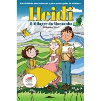 Heidi, o Milagre da Montanha