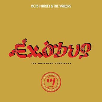 Exodus - 40 (3cd) (deluxe)