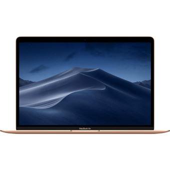 Apple MacBook Air 13'' Retina | i5-1,6GHz | 8GB | 128GB - Dourado