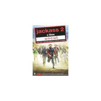 Jackass 2 - O Filme - Uncut